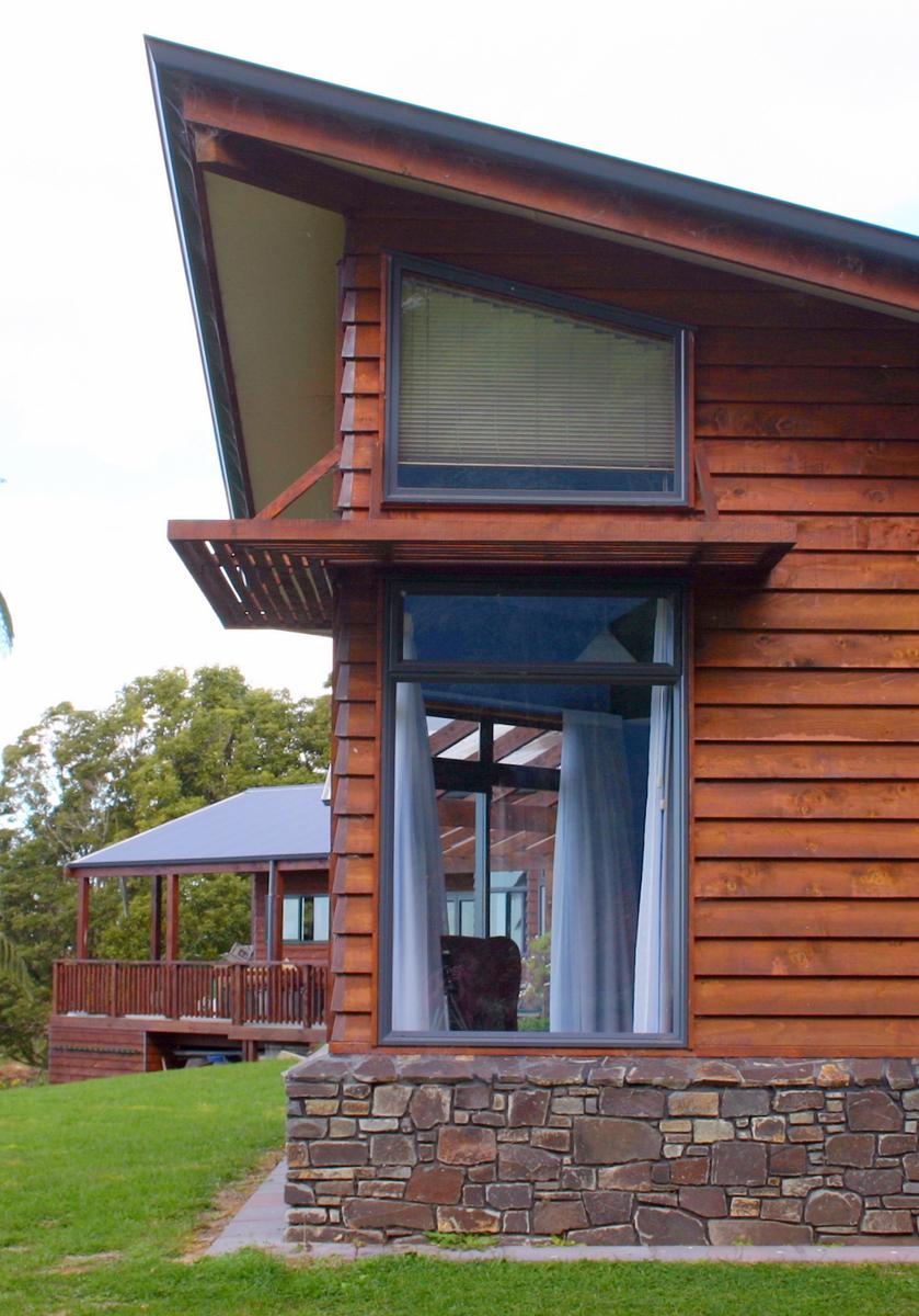 Kaimai Hills Residence