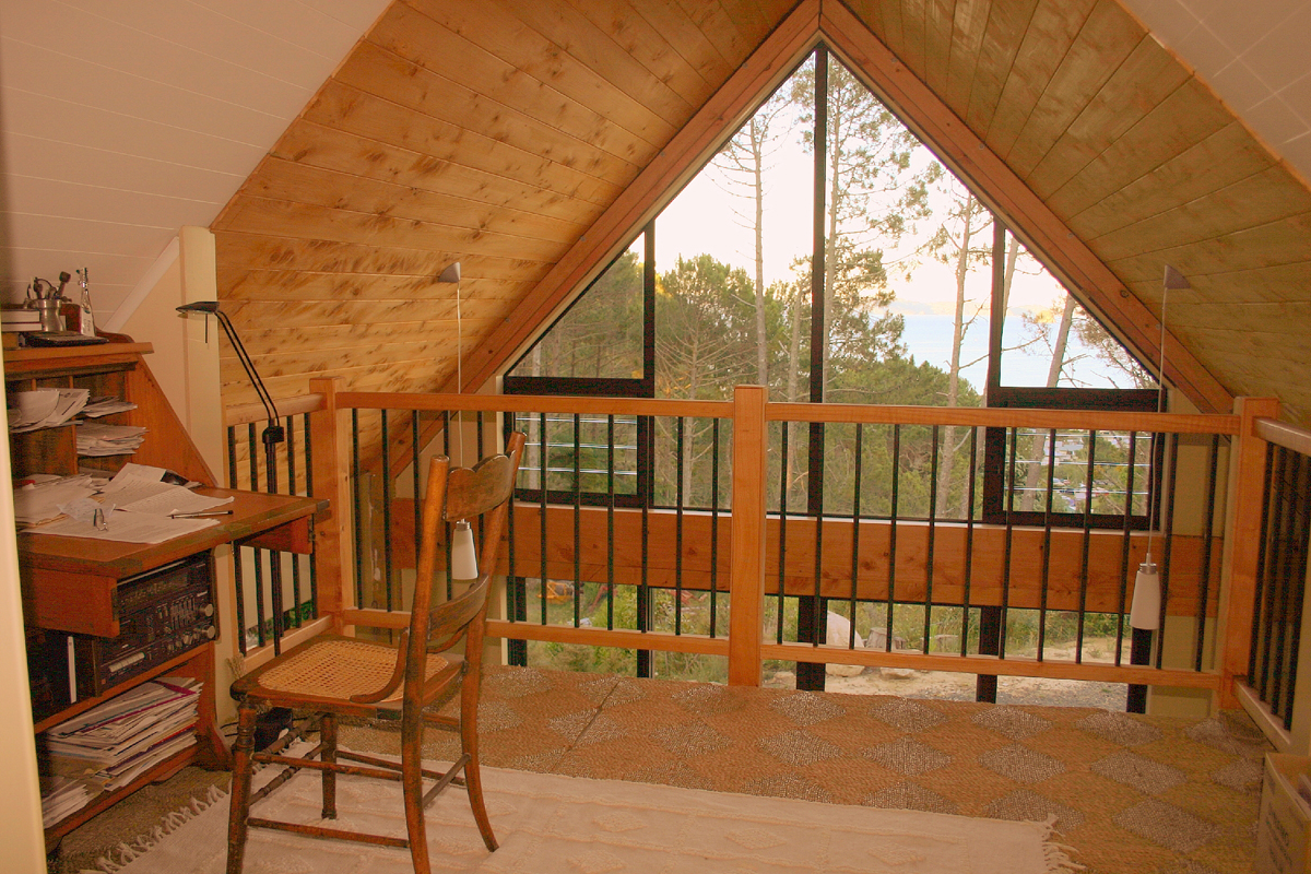 Cooks Beach Residence