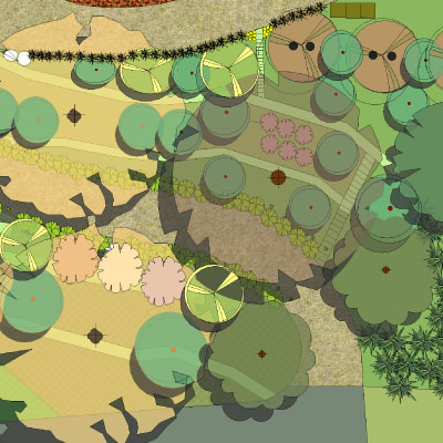 Permaculture Detailed Design