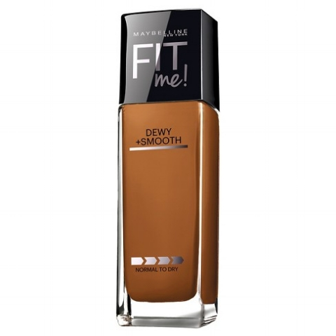Maybelline Fit Me Dewy and Smooth