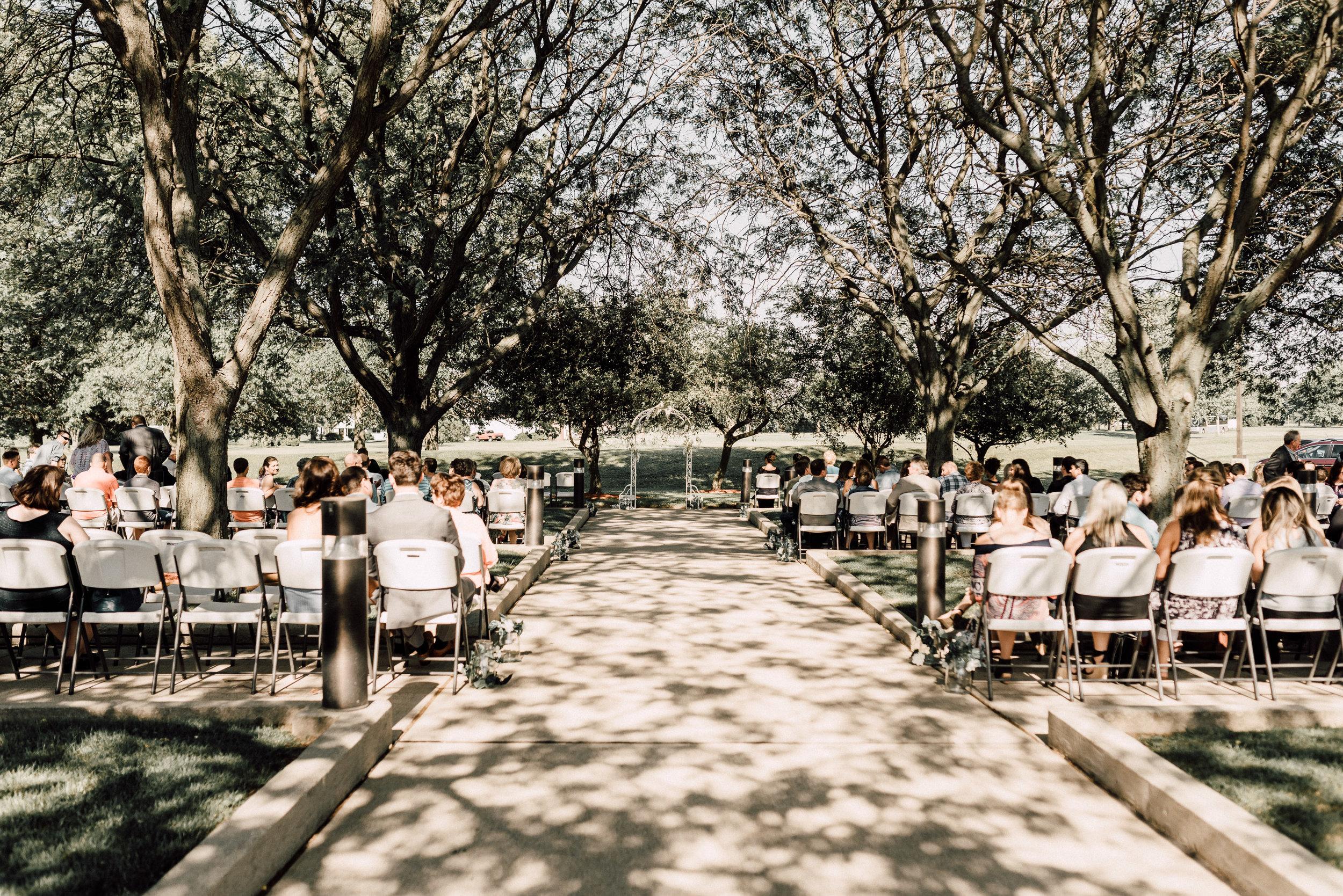 wedding venue, ceremony venue ideas for weddings, outdoor wedding ideas
