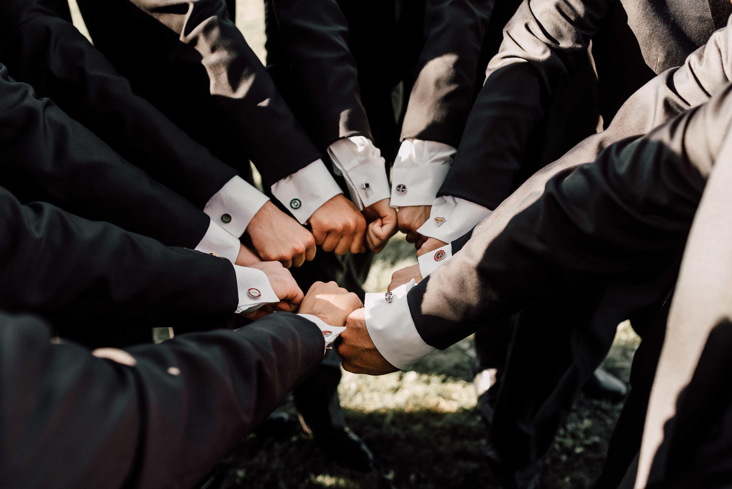 cufflink photos, wedding cufflinks