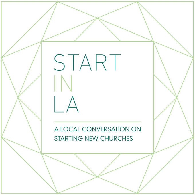 Start in LA Podcast - Cyclical LA is partnering with Start in LA and Fuller Theological Seminary to produce a podcast on the local conversation around starting churches in Los Angeles. We hope to create space for dialogue that changes the old narratives of starting churches, and we invite you to join us on our journey.