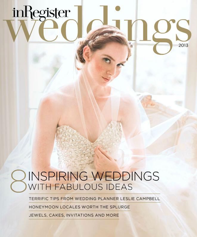 inRegister Weddings 2013