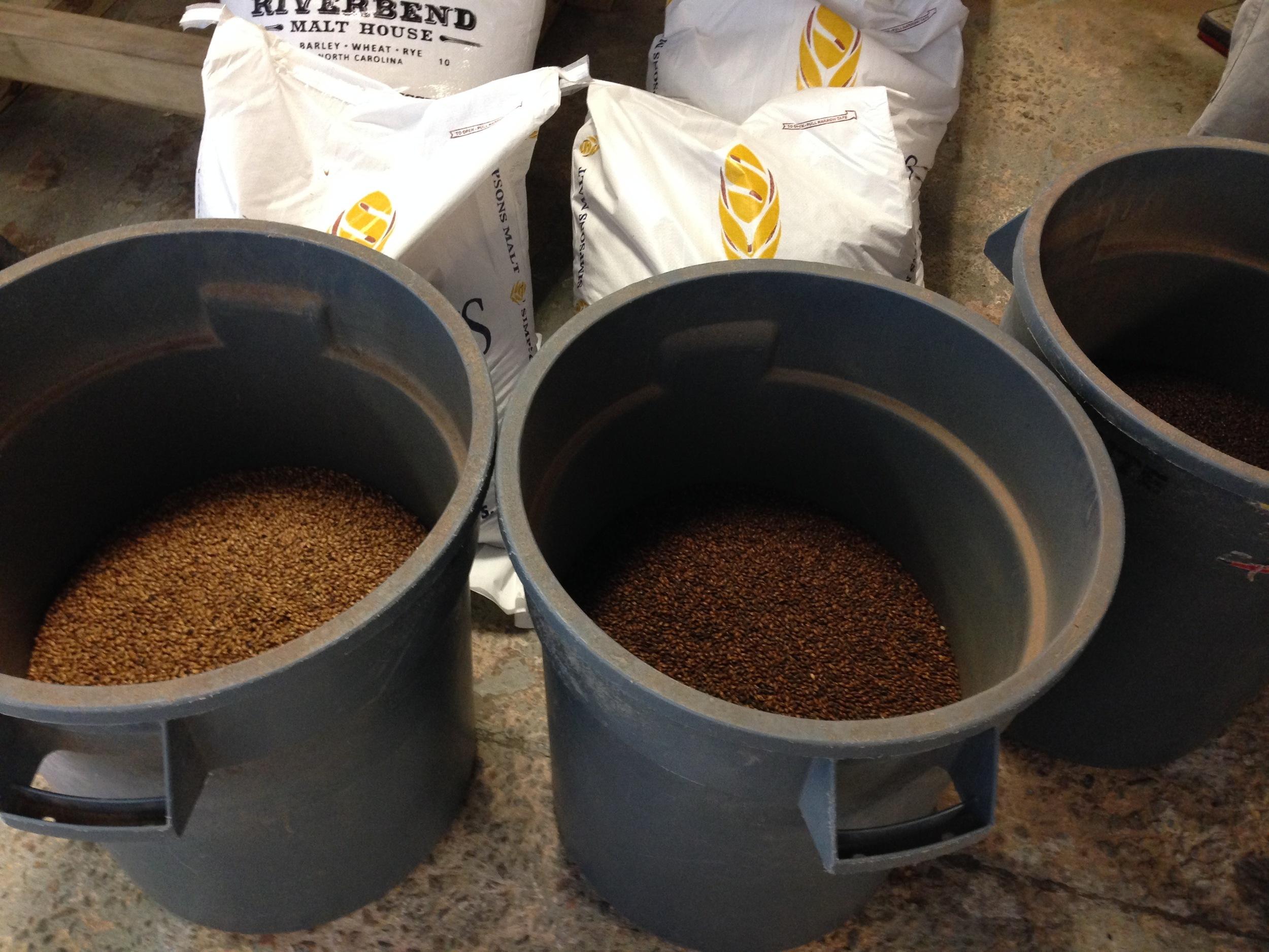 Grain & malt