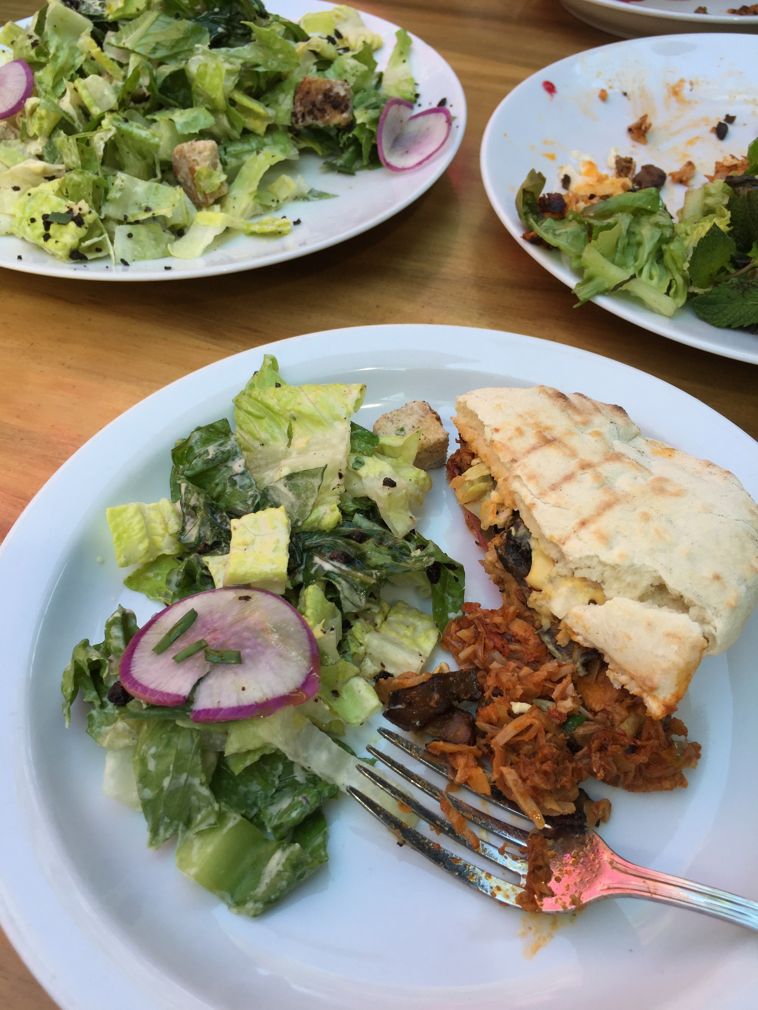 Vegan Restaurant Reviews - Take a look at other reviews that offer vegan-friendly options