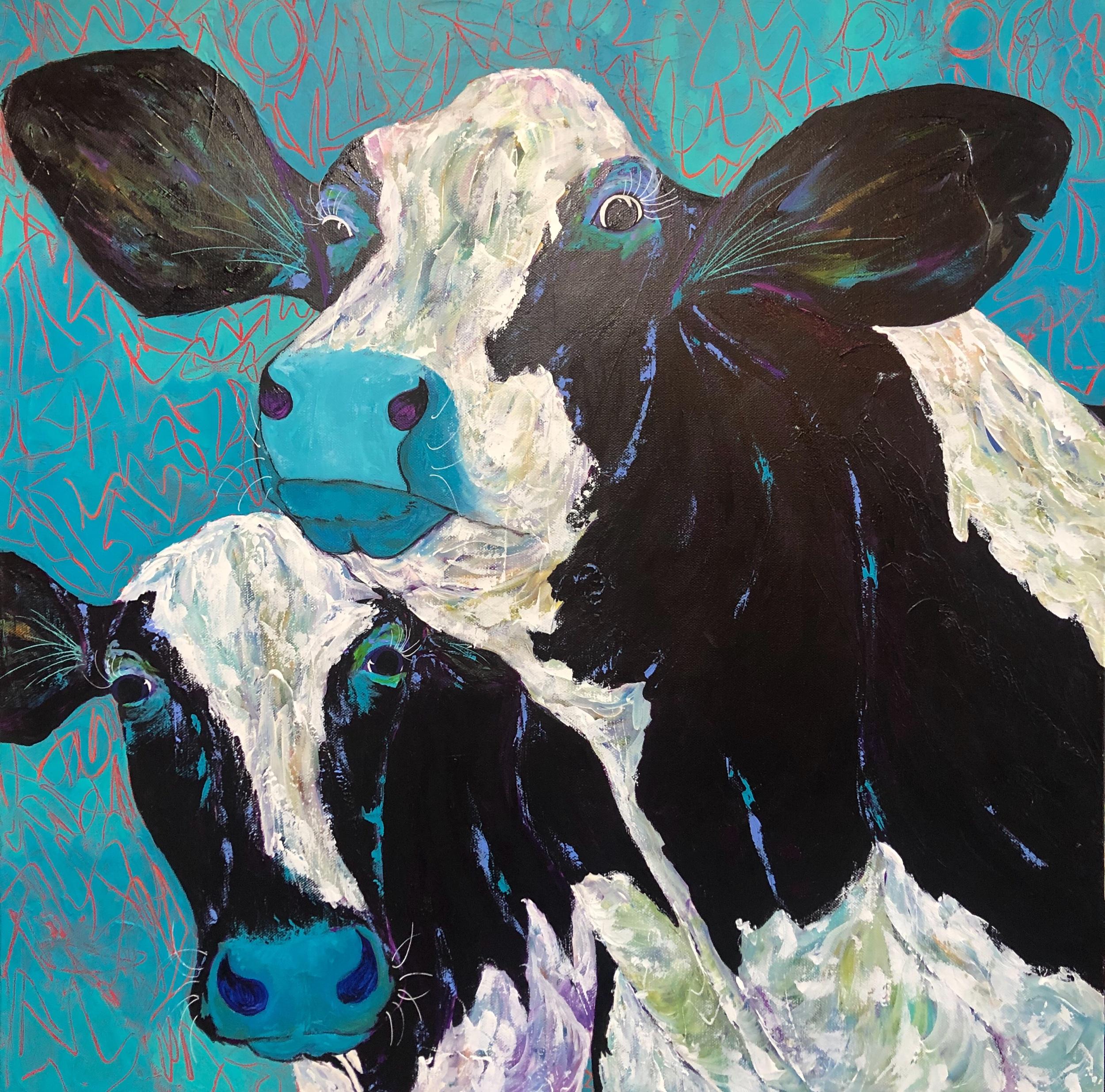 Whistler's Cows