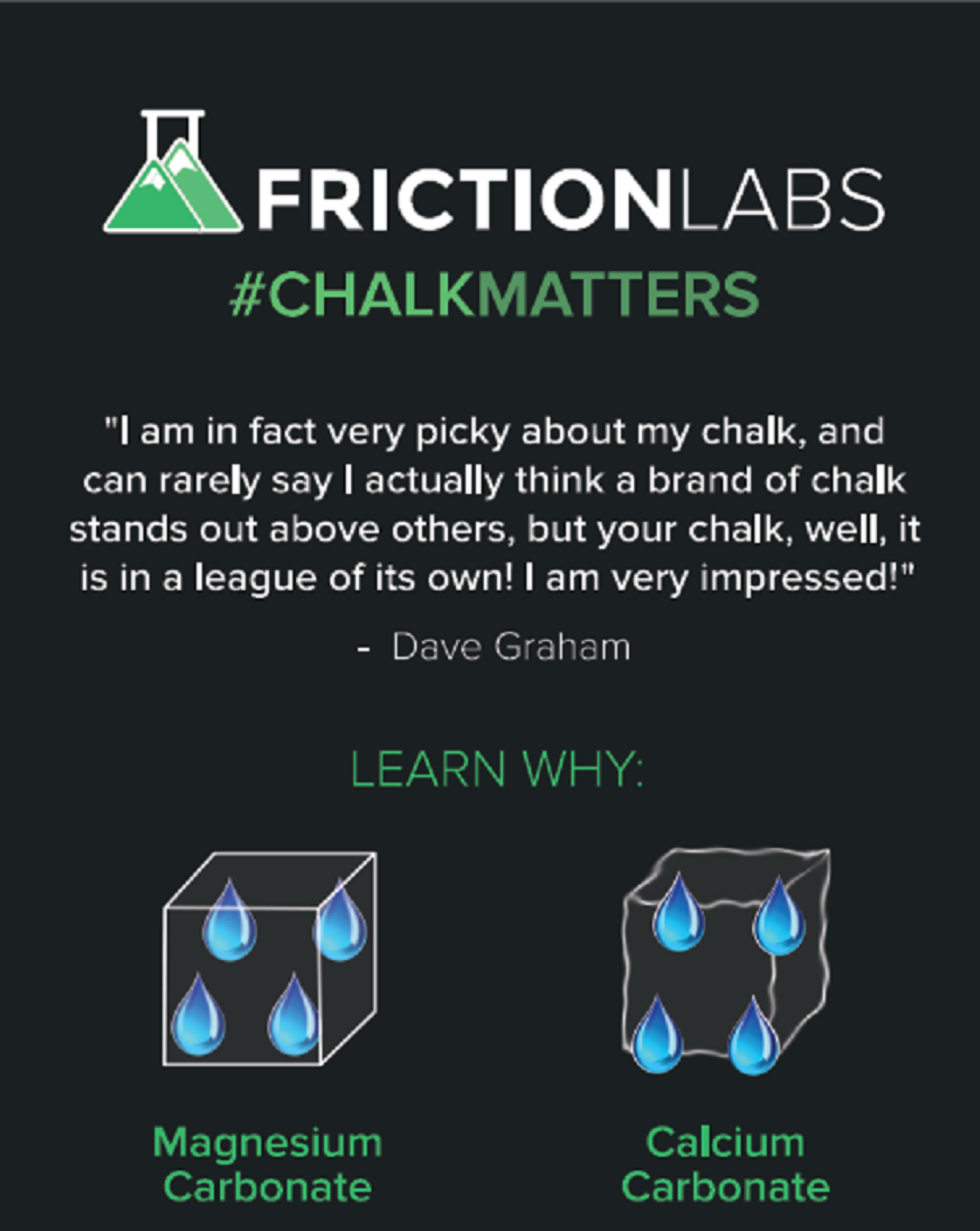friction lab chalk matters top