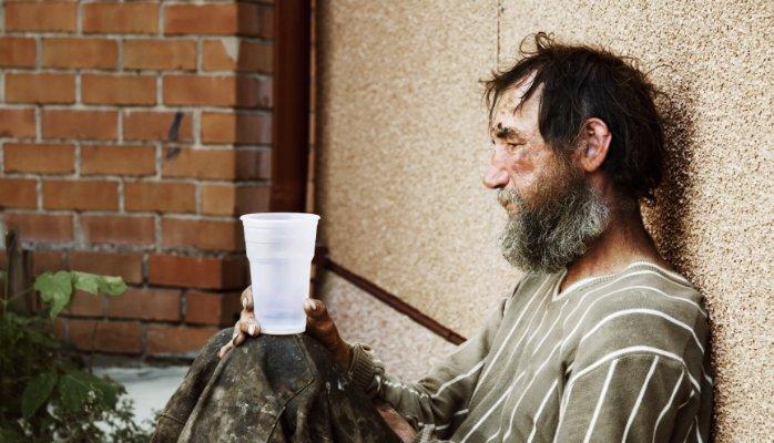 Homelessness Mental Illness