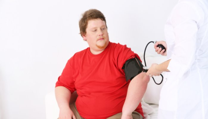Obese Patient