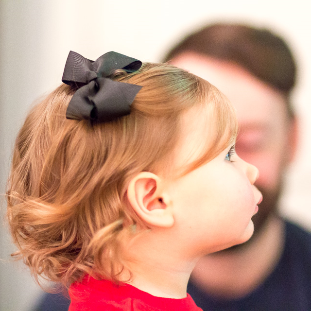 Why dads need to be body positive role models for their daughters   |  C.Marriner  |  Aug 15 2015