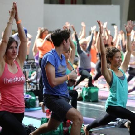 Teen overcomes anorexia through yoga |  CNN  |  Ashley Strickland