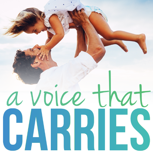"""A Voice that Carries   