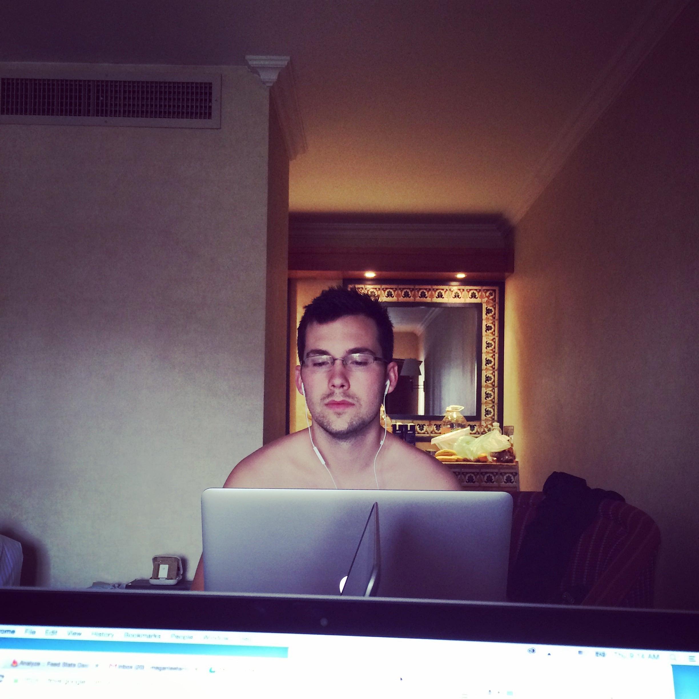 Dillon Editing.
