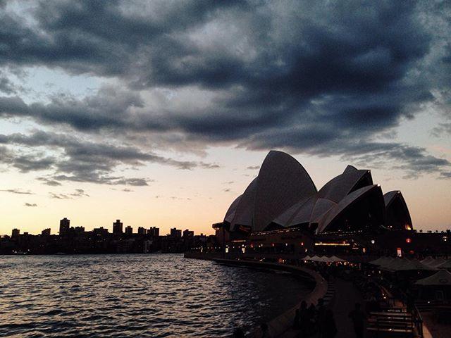 Hello Sydney.  @radiotopia + @helloaudiocraft