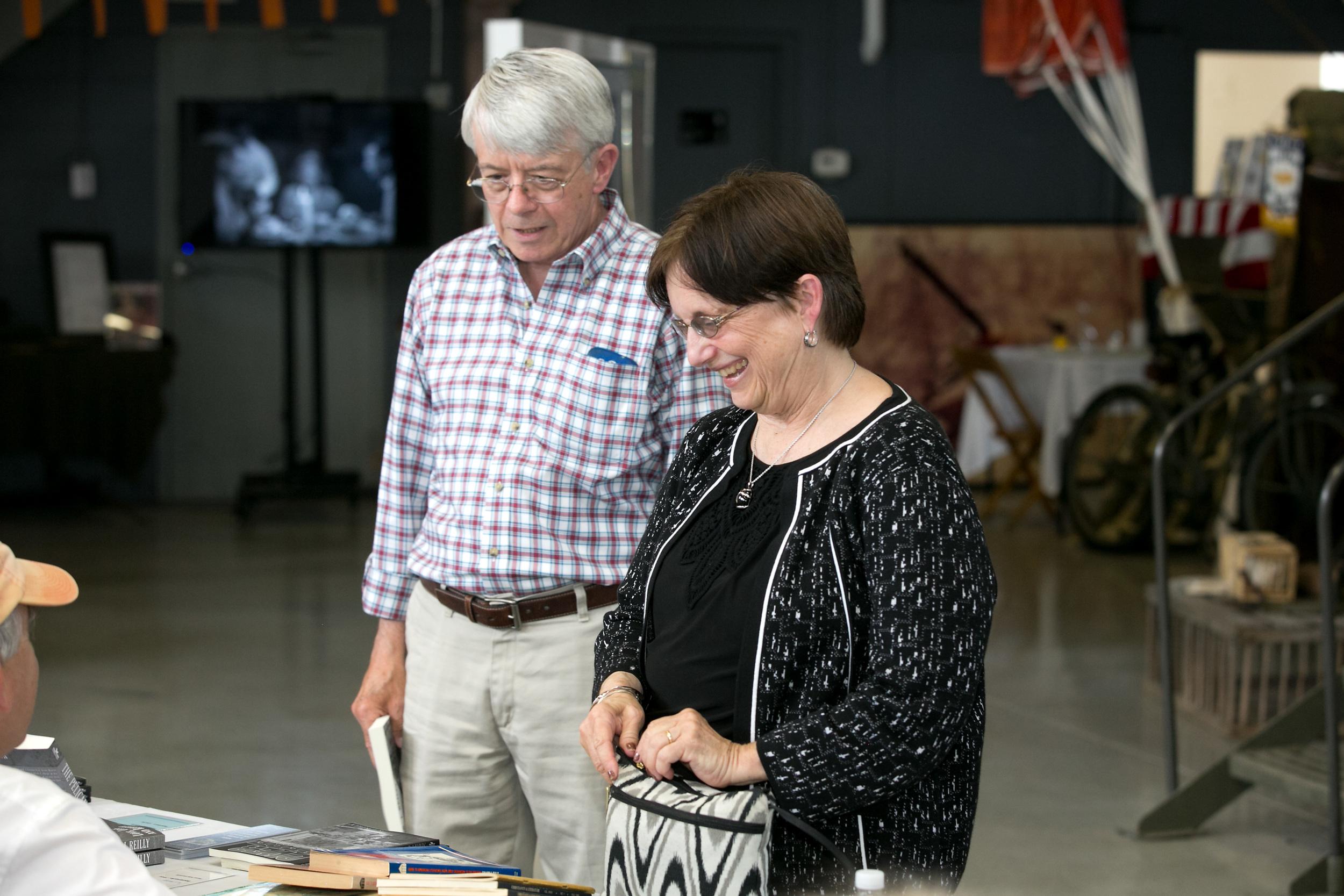 John Schmittroth w Kathy Konwiak.jpg