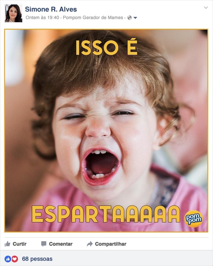 This is Spartaaaaa...
