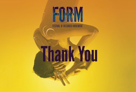 WOW!The 4th Annual F-O-R-M came and went this weekend!💓🙏😍😘Thank you to each and every artist, audience, donor, volunteer, sponsor and staff who came together to witness and celebrate the body in motion through film! 💃🏽🎥HUGE congrats to the artists involved, all of your films were so well received! There was laughter, movement, dance and tears of joy shared amongst the community. 👏🏼Thank you from the bottom of our hearts for being a part of this journey with us. We couldn't have done it without all of your support!! Stay tuned for more photos, news and updates from this years event!! In the mean time - tell us what your favourite moment was! 📢What was your favourite film?📣What did you learn at F-O-R-M?! We would love to hear from you! 📩Share in the comments bellow or shoot us a DM! Until next time… Keep your eyes open for our call for submissions for our 5th annual festival, coming this FALL!!. . . . #thankyou #gratitude #laughter #joy #celebration #fourthyear #formvancouver2019