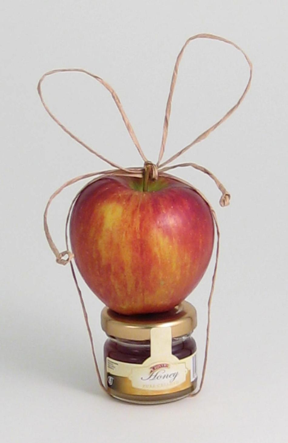 Apple Honey Giftwrap