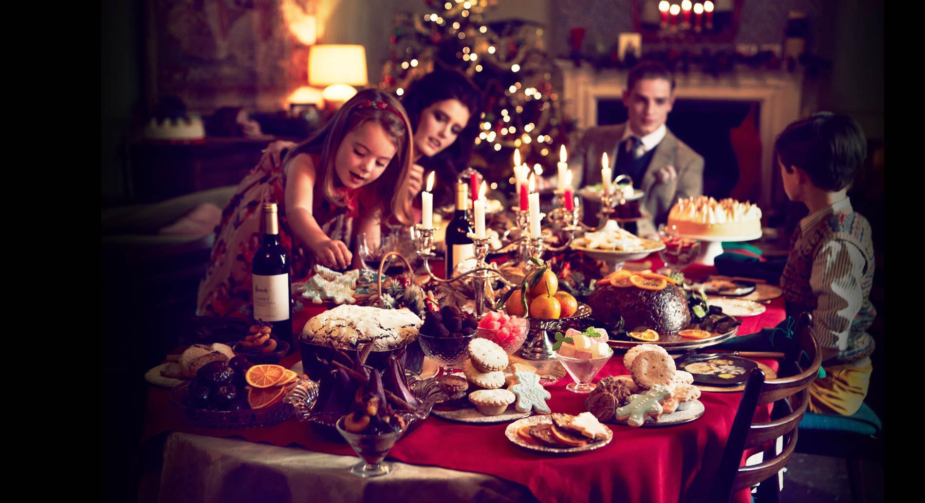 Christmas, Harrods. ananyacards