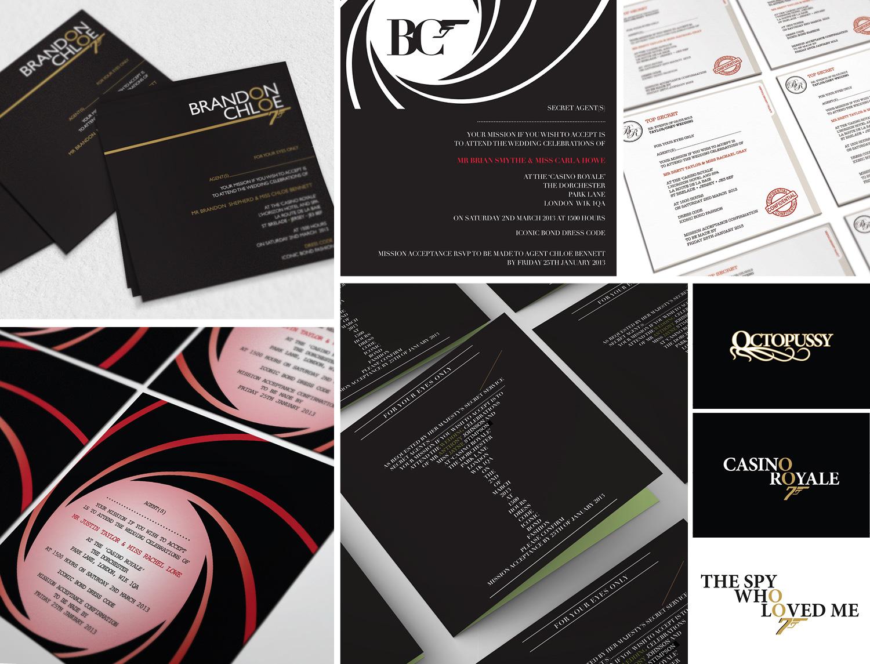 Wedding Cards UK by Ananya