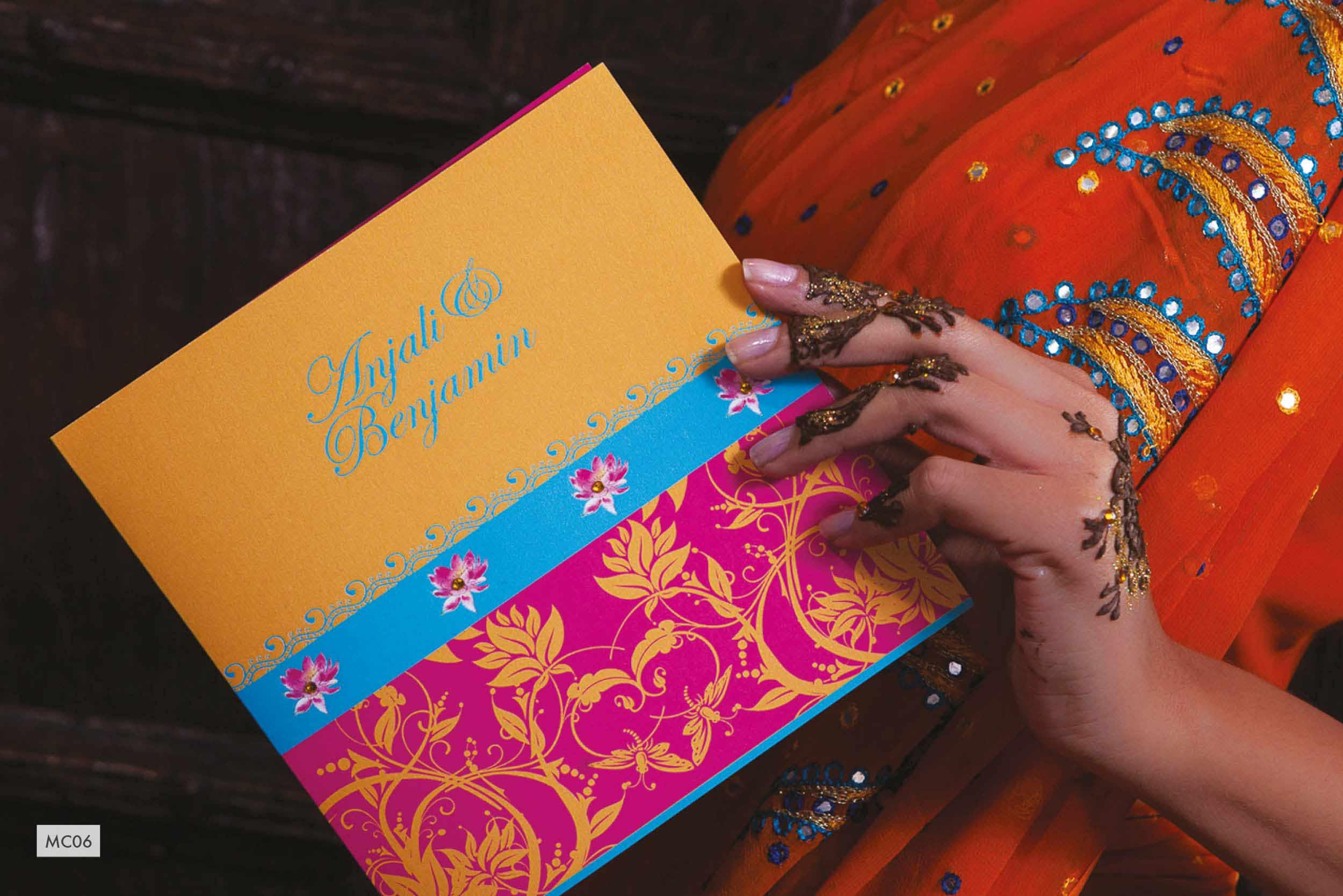 Floral-pink-orange-English-Indian-multicultural-wedding-invitation_ananyacards.com.jpg