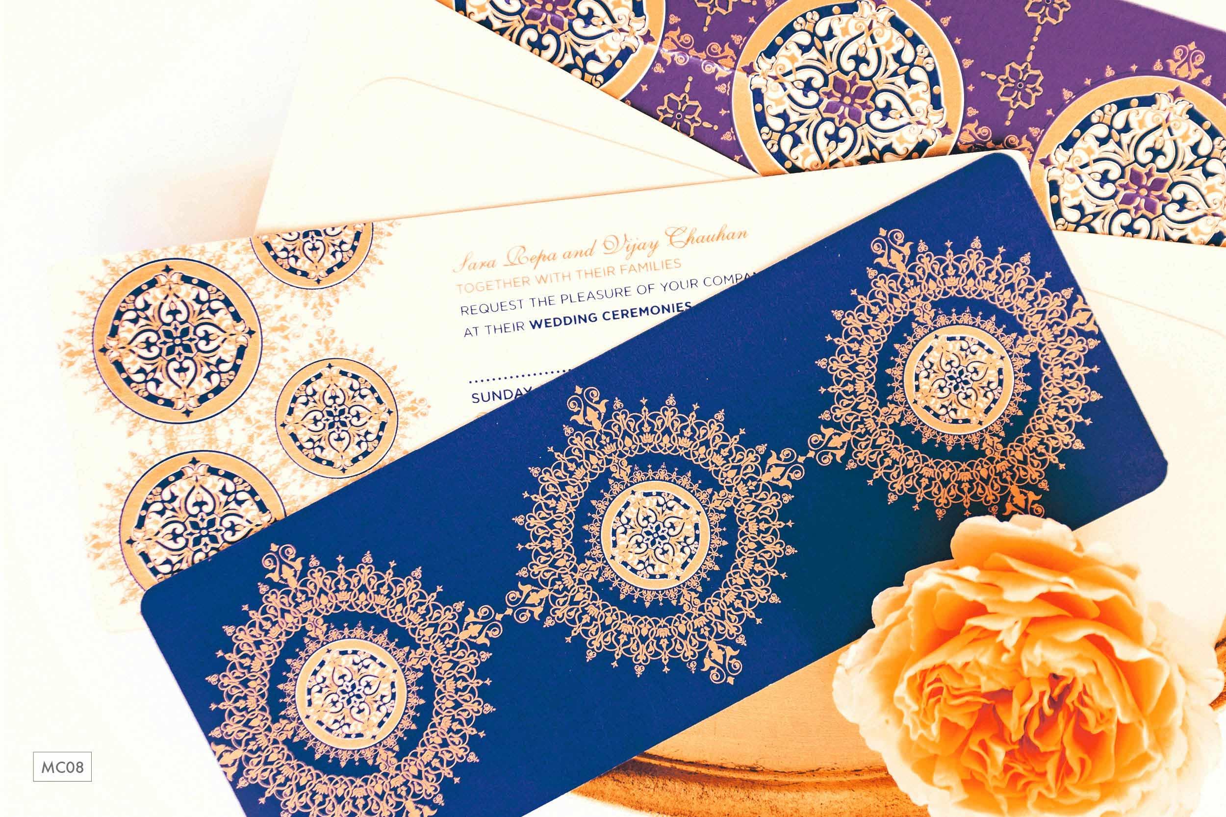 Purple-gold-mandala-morrocon-English-Indian-multicultural-wedding-stationery_ananyacards.com.jpg