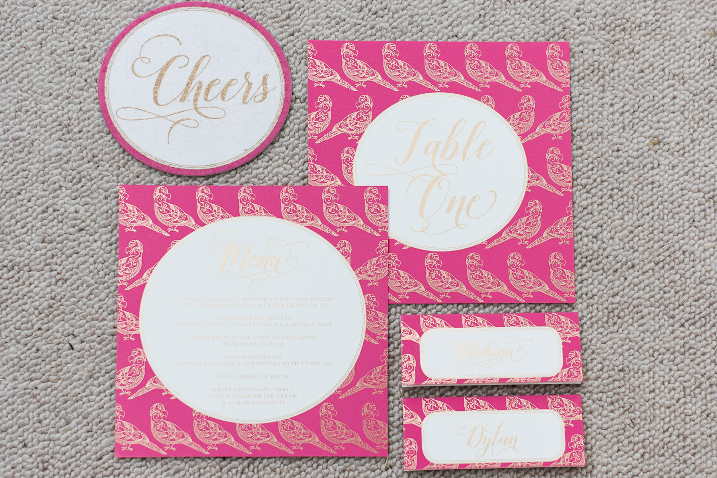 trio-of-life-pink-parrot-table-number-and-coaster-wedding-invitation.jpg