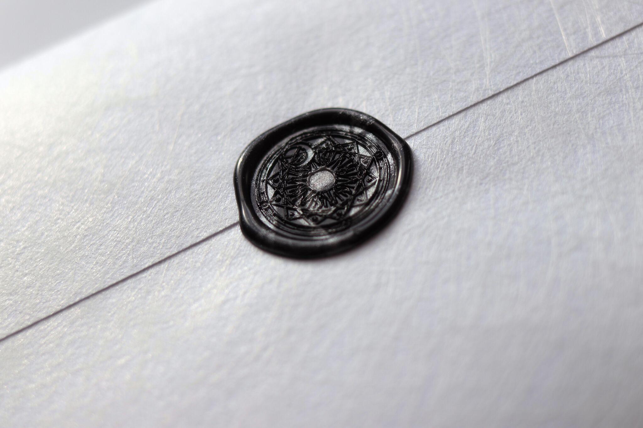 Ananya logo seal