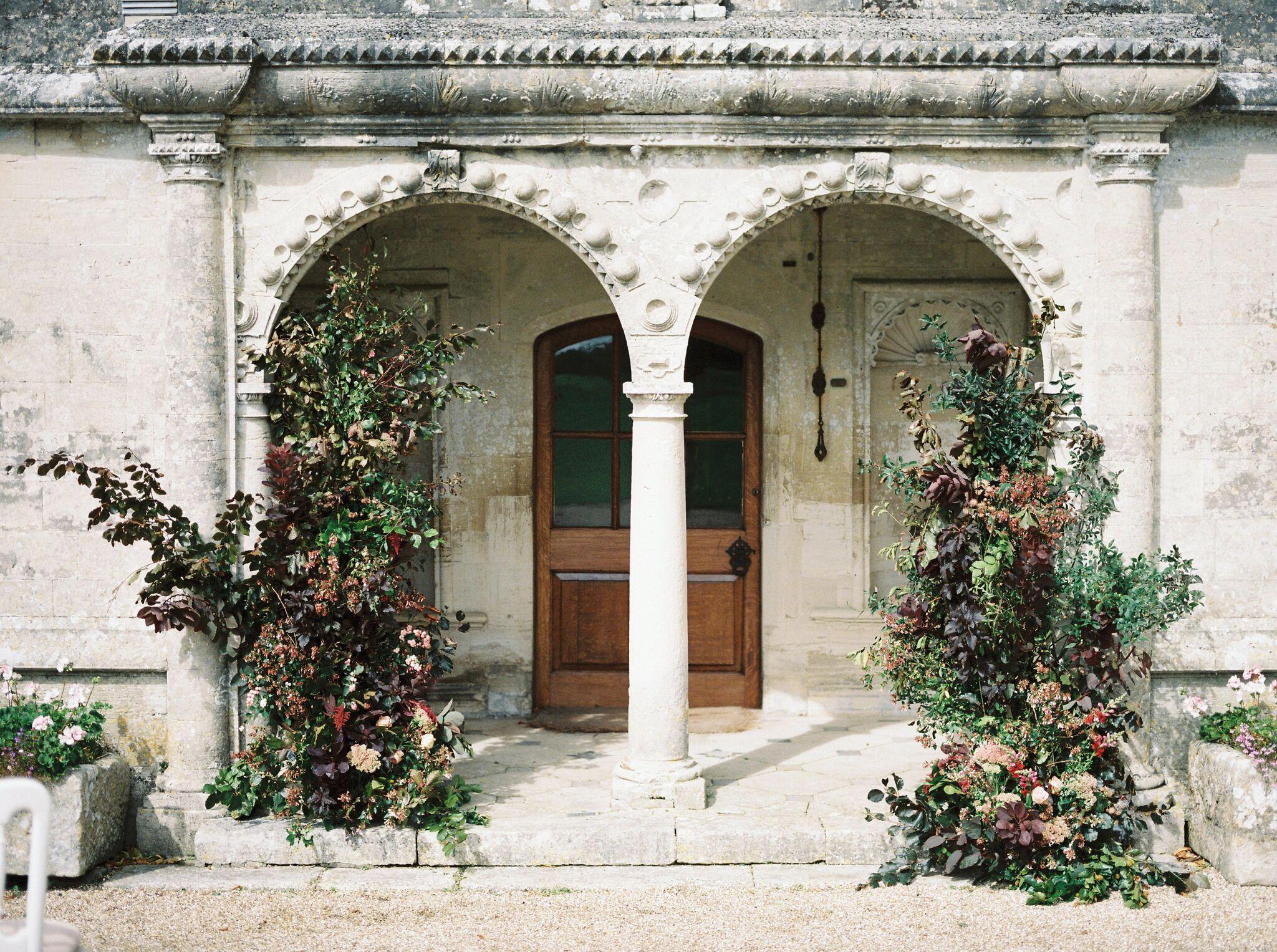 Warmwell House, Dorset