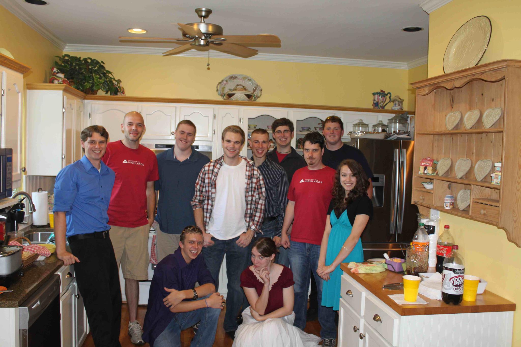 Davis' Study group