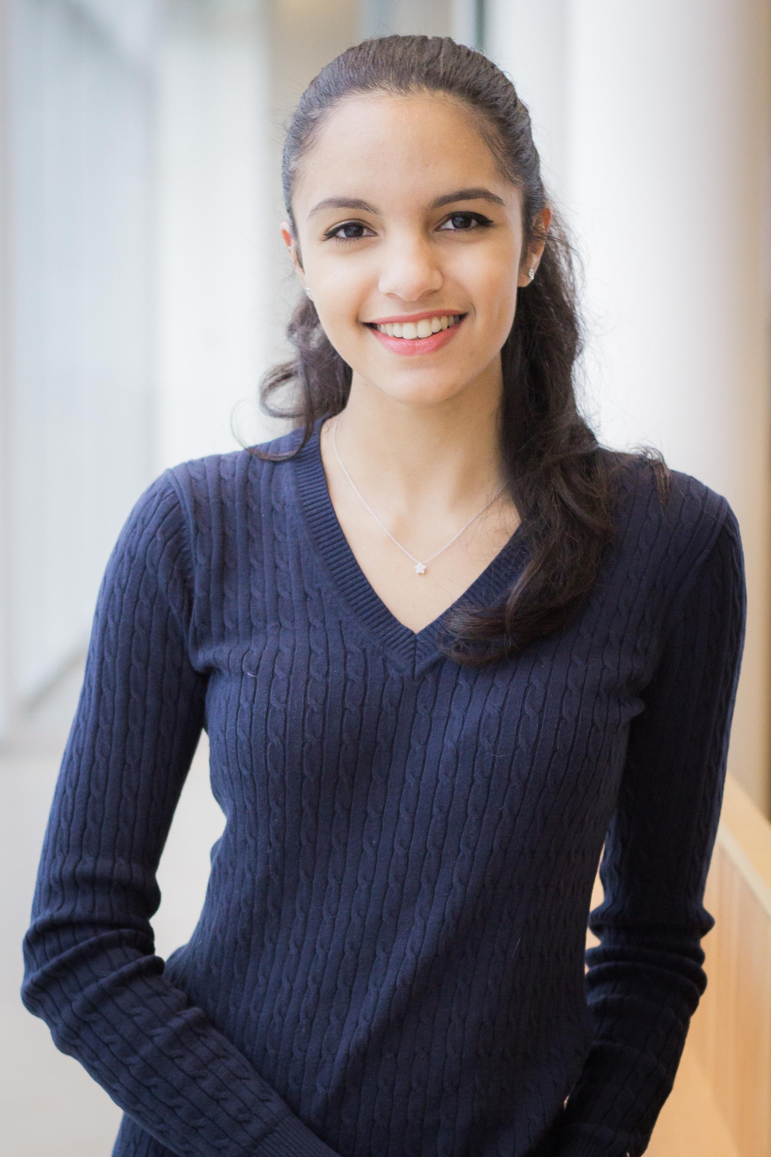 Shereen Kotb, Co-Chair