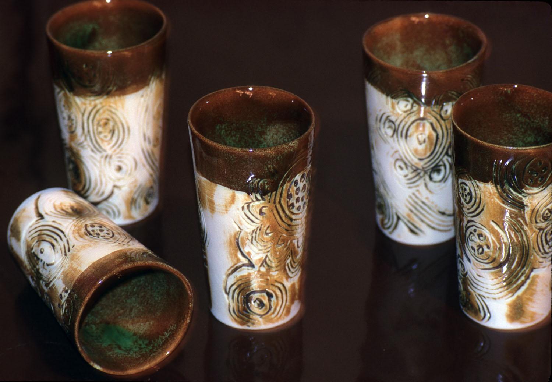 Decorated-glasses