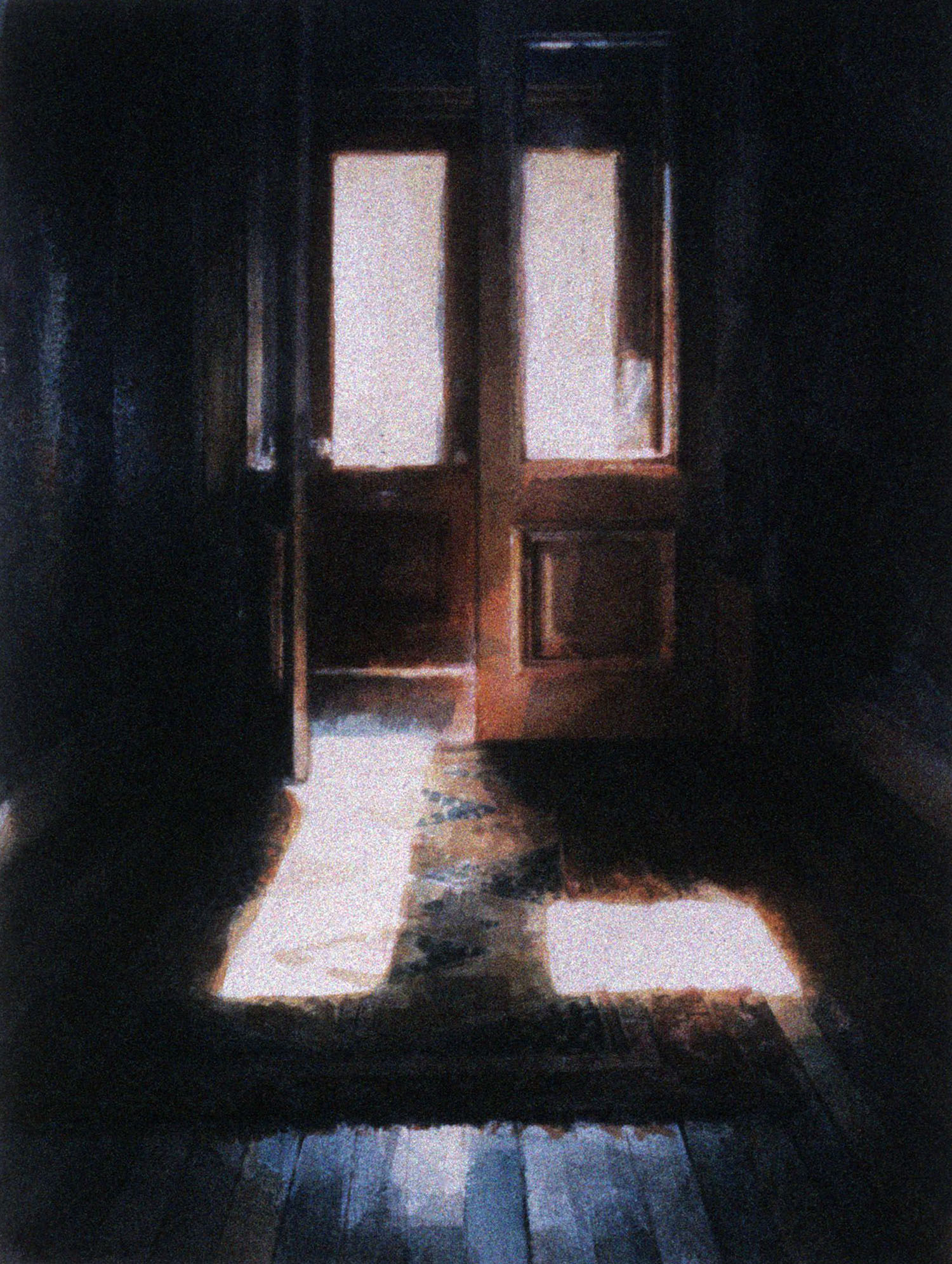 """Brookline entry"" 1987"