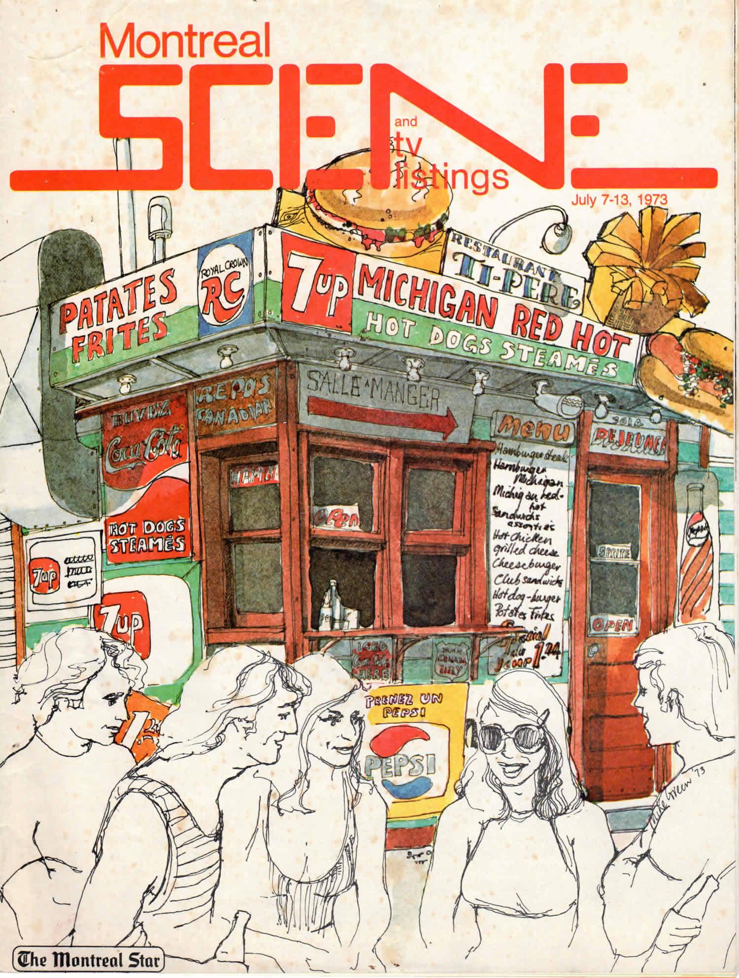 1965-1973, illustration