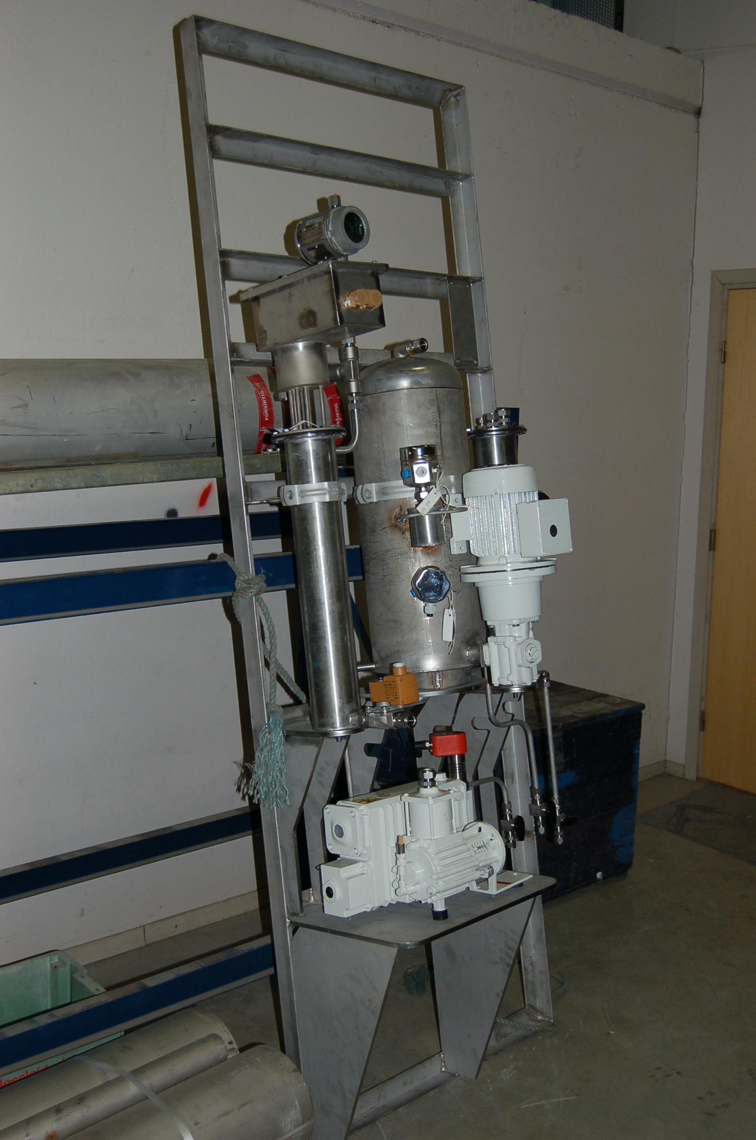 Hydrovac™ PureFlex Custom Integrated Solutions