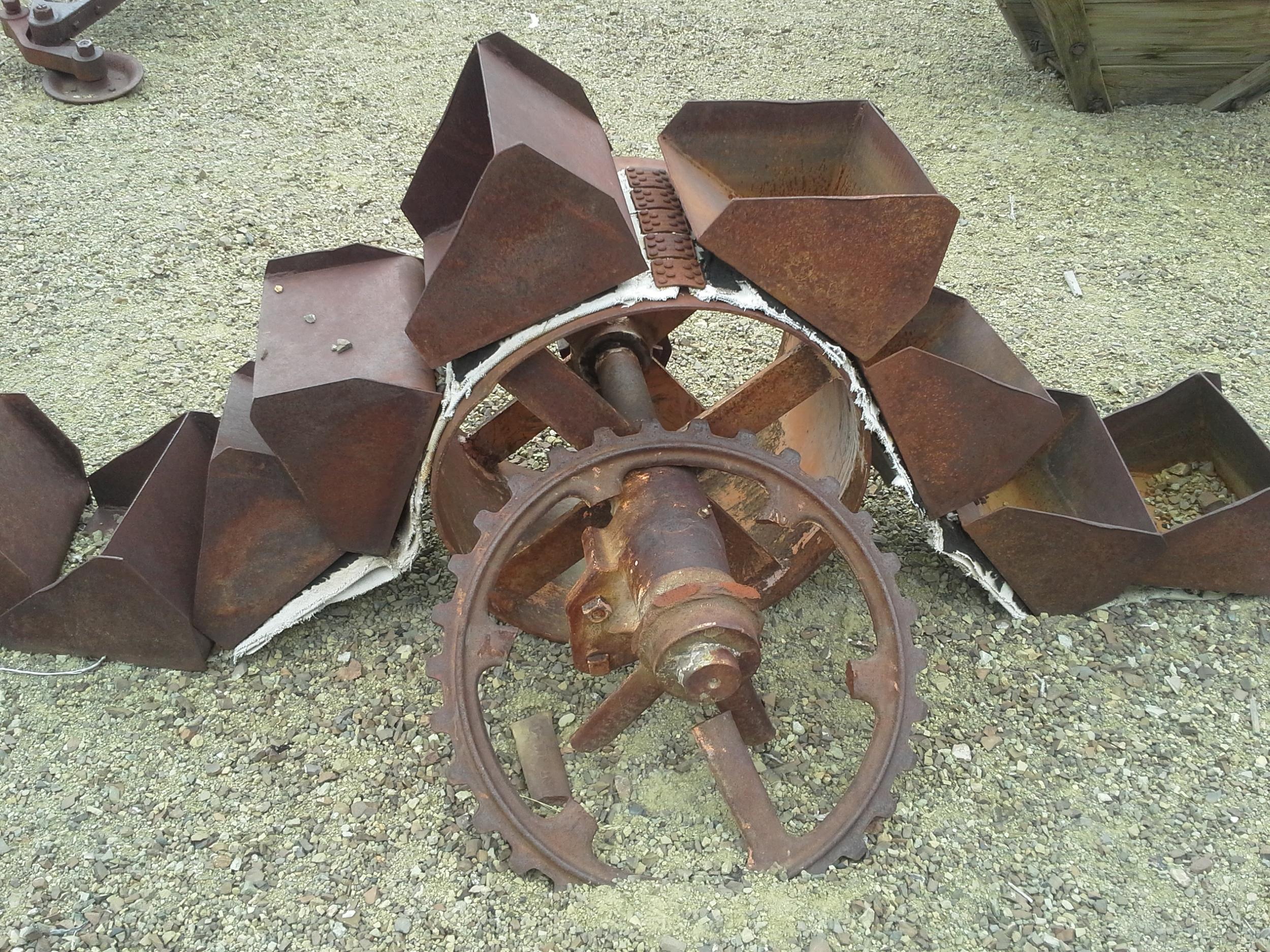 Bayhorse Artifact