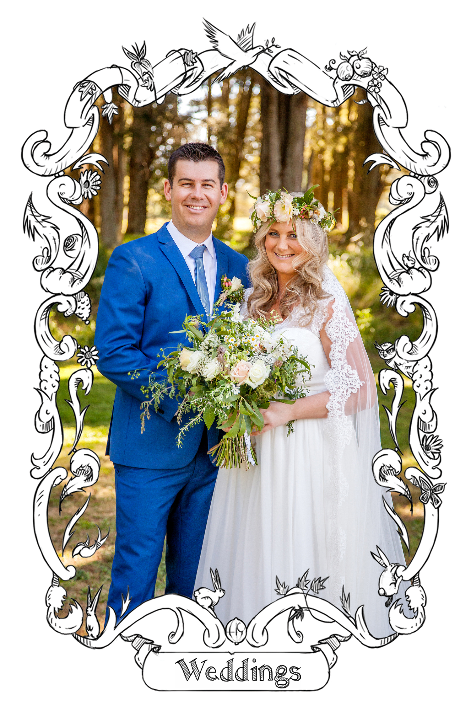 The Undefined Photography Weddings 2018