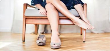 Diabetic foot assessments