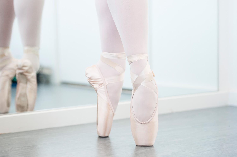 Dance ankle foot  Injury Highett Podiatry Melbourne