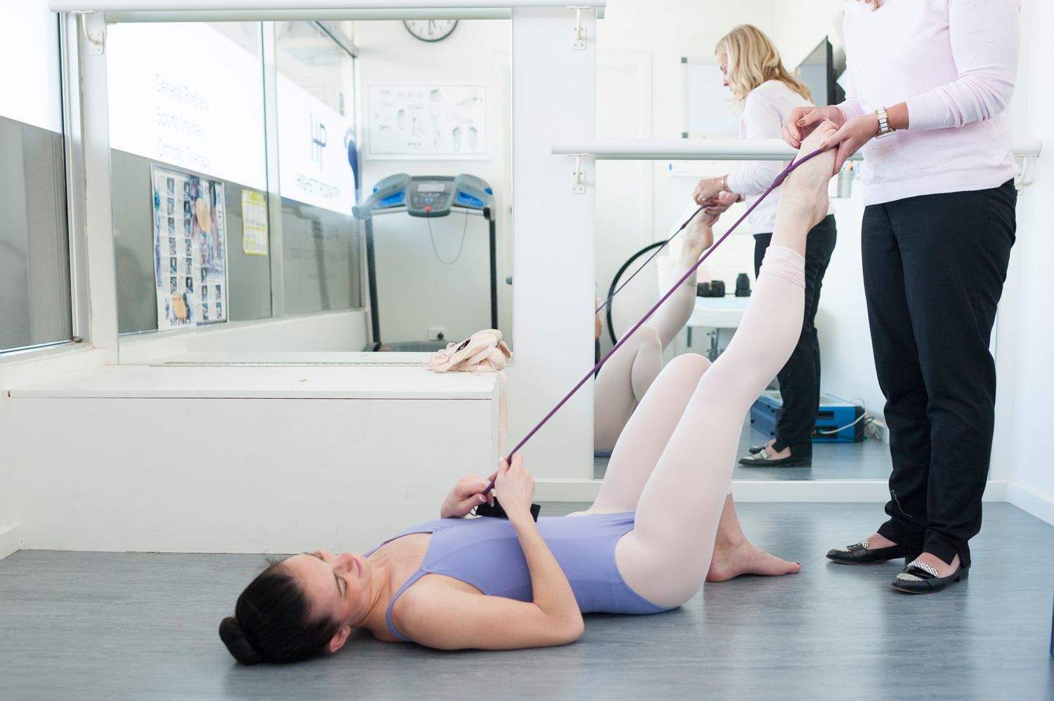 Dance injury Highett Podiatry Melbourne