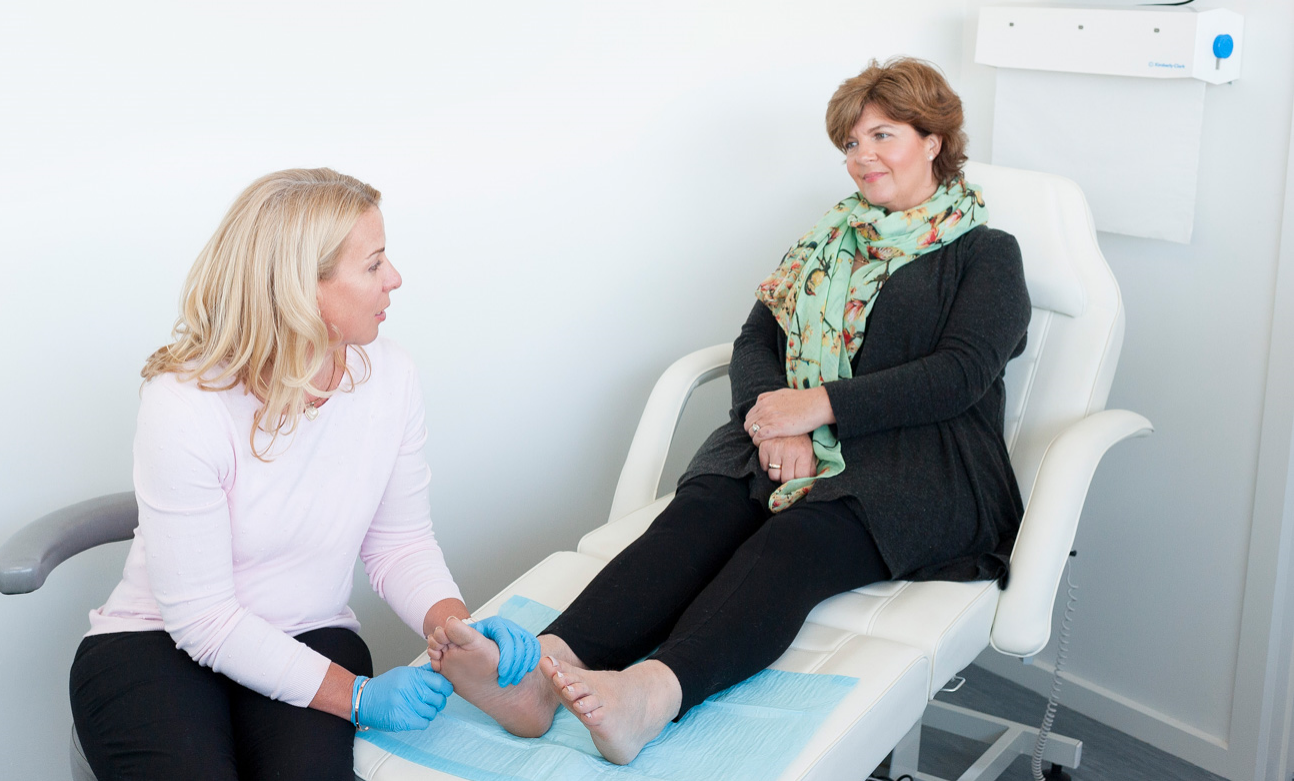 Ingrown toenails podiatrist Highett Podiatry Melbourne