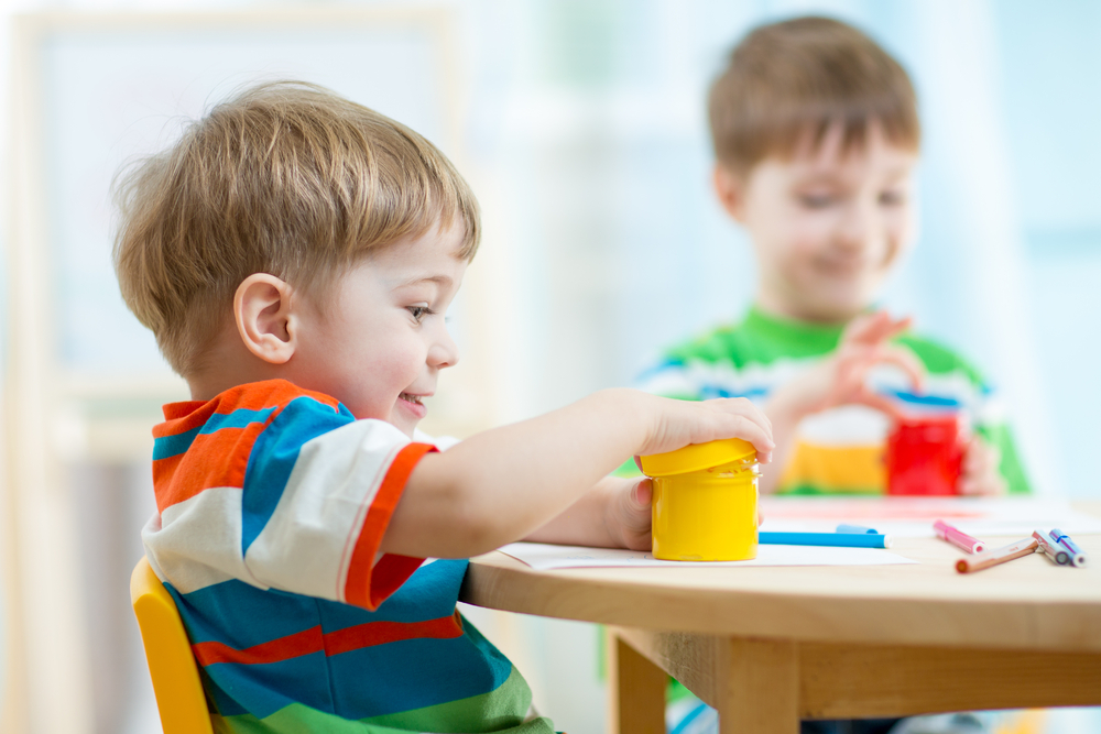 Kindergarten podiatrist Highett Podiatry Melbourne