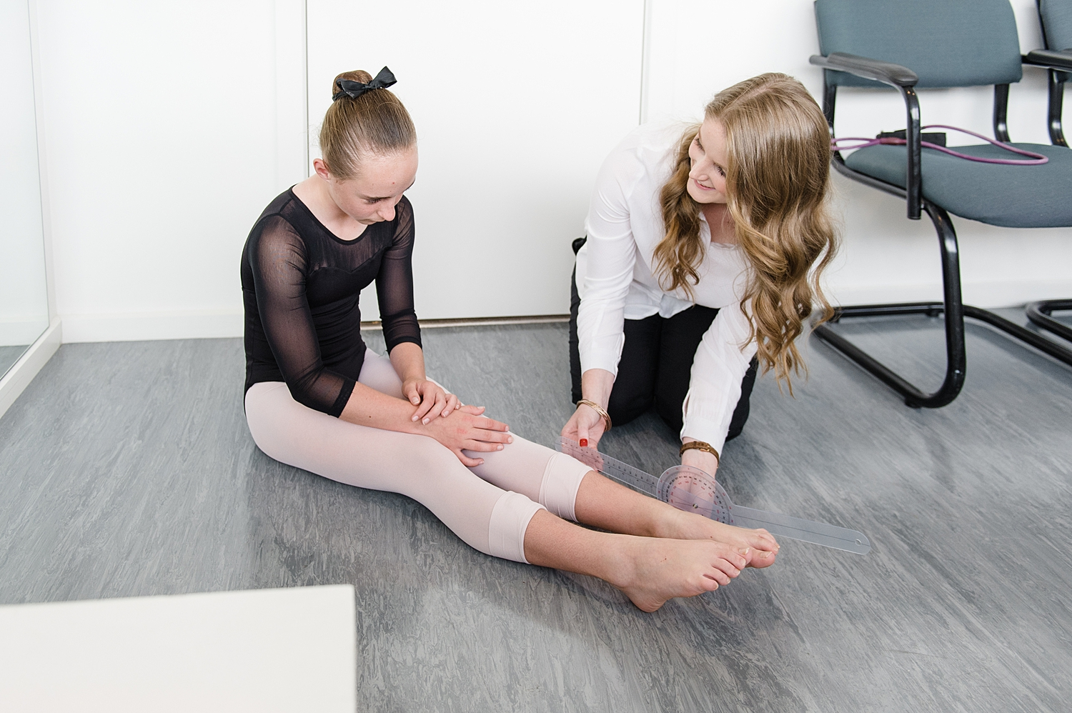 Dance Assessment Highett Podiatry Melbourne Sophie Young