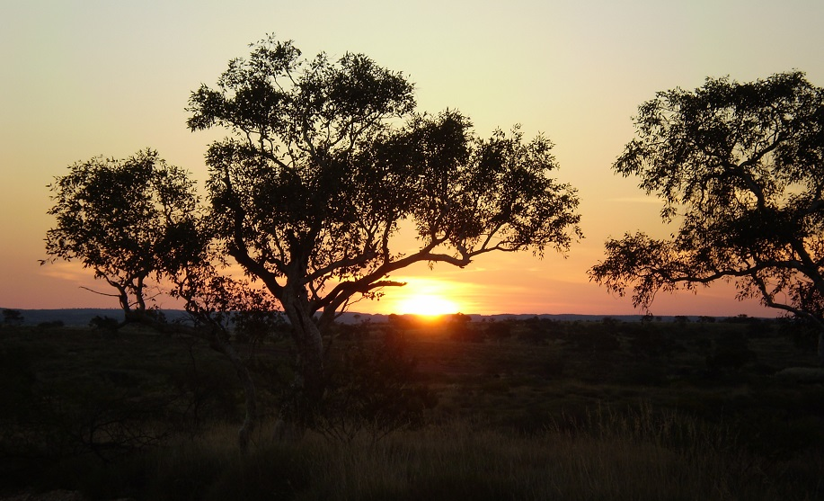 And yet another spectacular Pilbara sunset.JPG