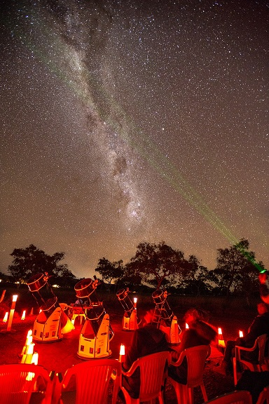 REMTREK Astronomy Karijini Eco Retreat 2015.jpg