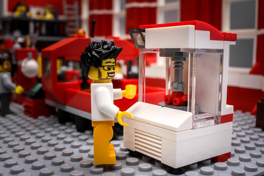 Lego Workshop 2