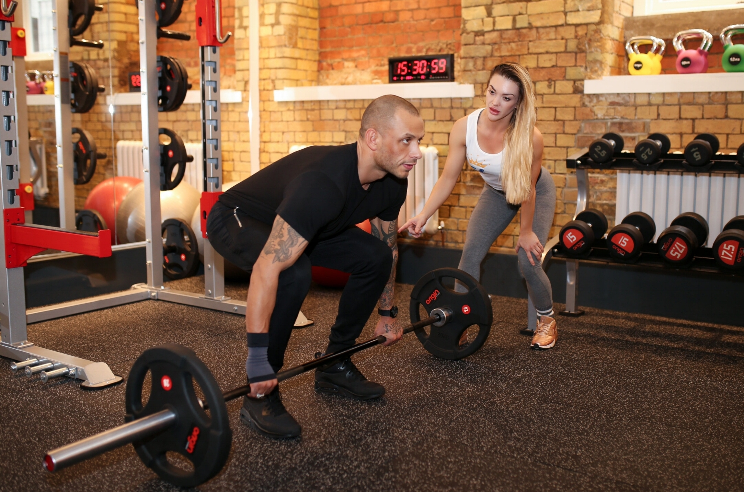 Scandinavian Fitness- Female personal trainers- Notting Hill- Kensington- Chelsea- Personal Training- Home workouts- Fitness