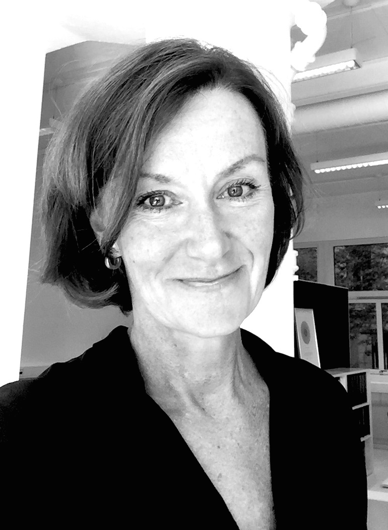 Anne Ruth Flåte  Anne R. Flåte AS Interiørarkitekter MNIL