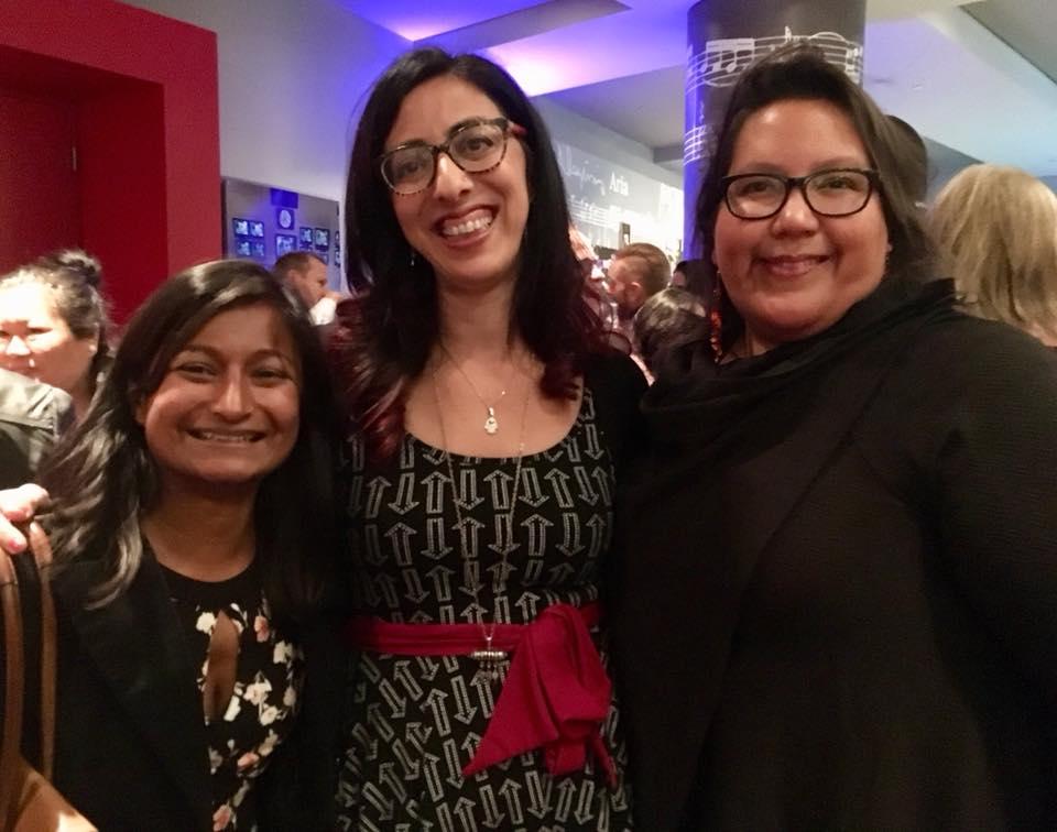 Ayelet, Sharon, Darlene.jpg